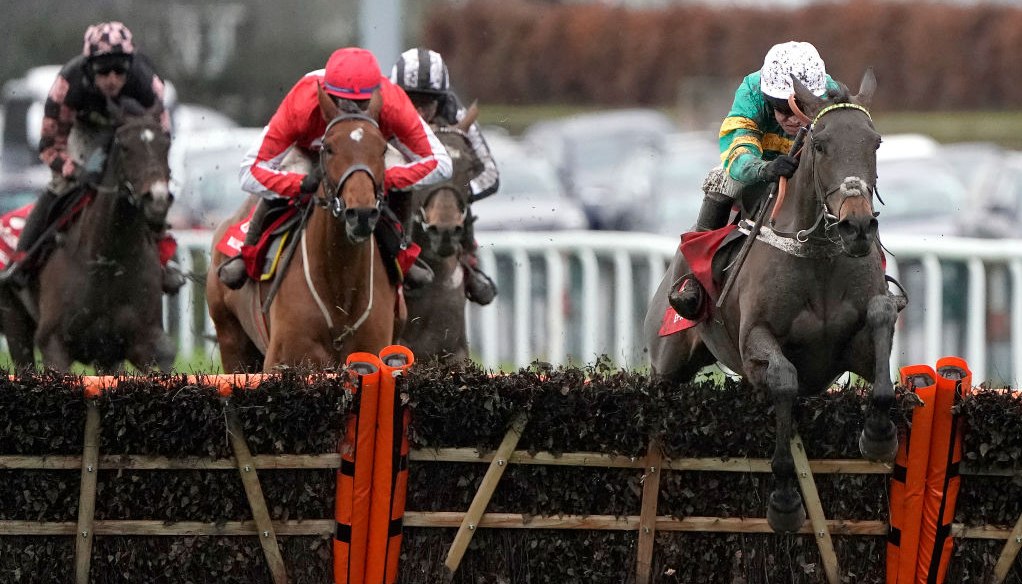 Champion Hurdle runners: Sweet 17 set for Tuesday feature