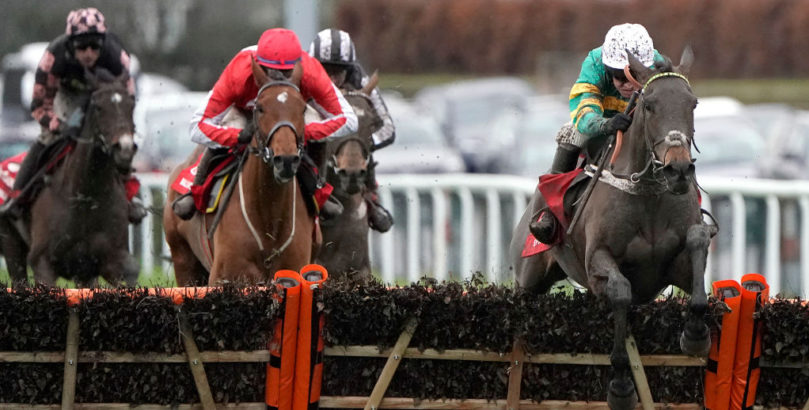 Epatante features among our Boxing Day racing tips