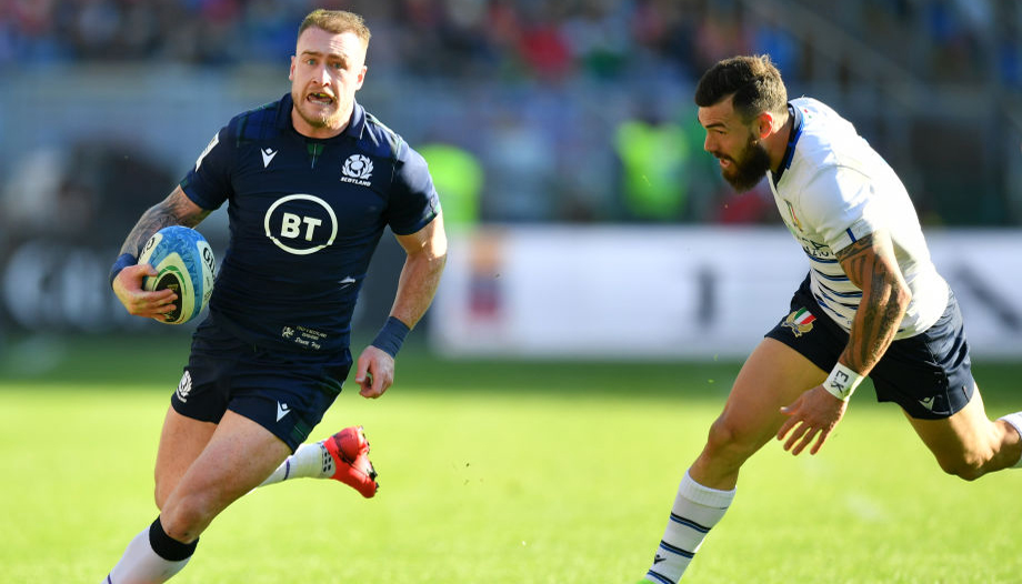 Scotland vs France: Les Bleus have poor Murrayfield record
