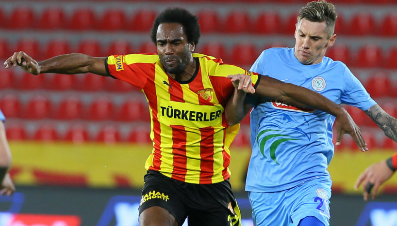 Goztepe vs Trabzonspor: Leaders may only draw again