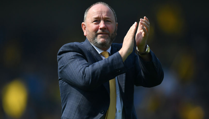 Torquay vs Notts County: Plainmoor draw the way to go