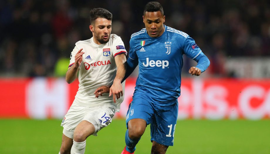 Juventus vs Lyon: Les Gones look vulnerable in Turin