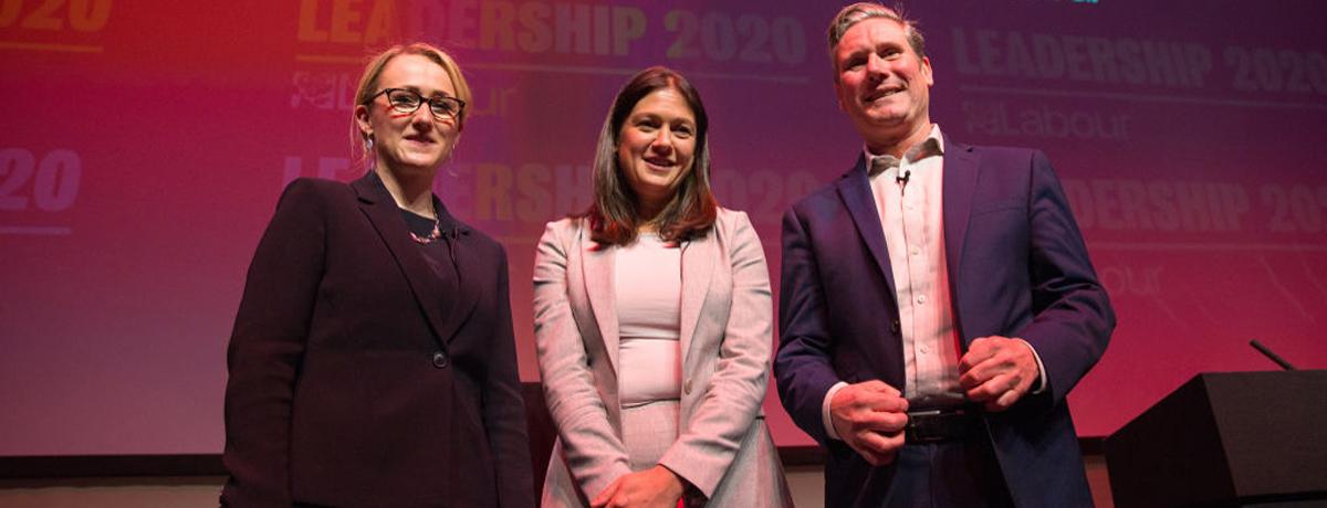 Next Labour leader odds