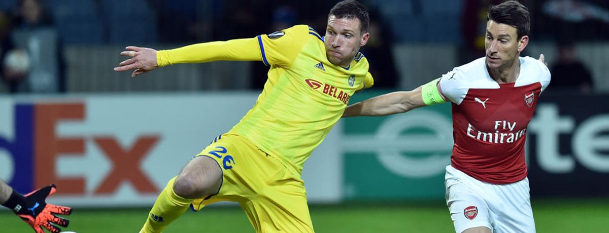 BATE Borisov vs Dinamo Brest prediction, Belarusian Cup