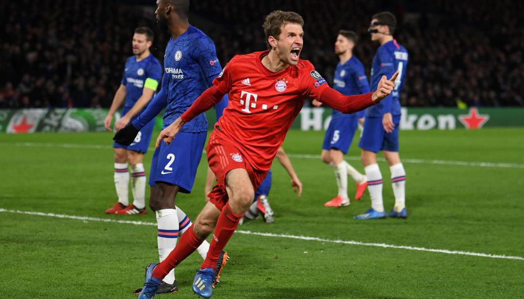 Champions League winner: Bayern head betting ahead of restart