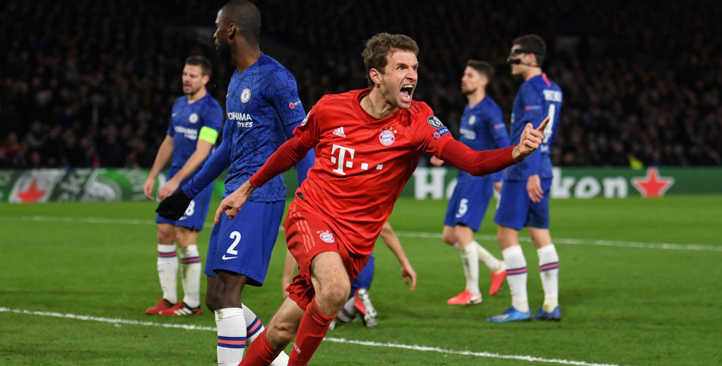 Bayern Munich vs Chelsea Prediction, Betting Tips & Odds | 18/03/2020