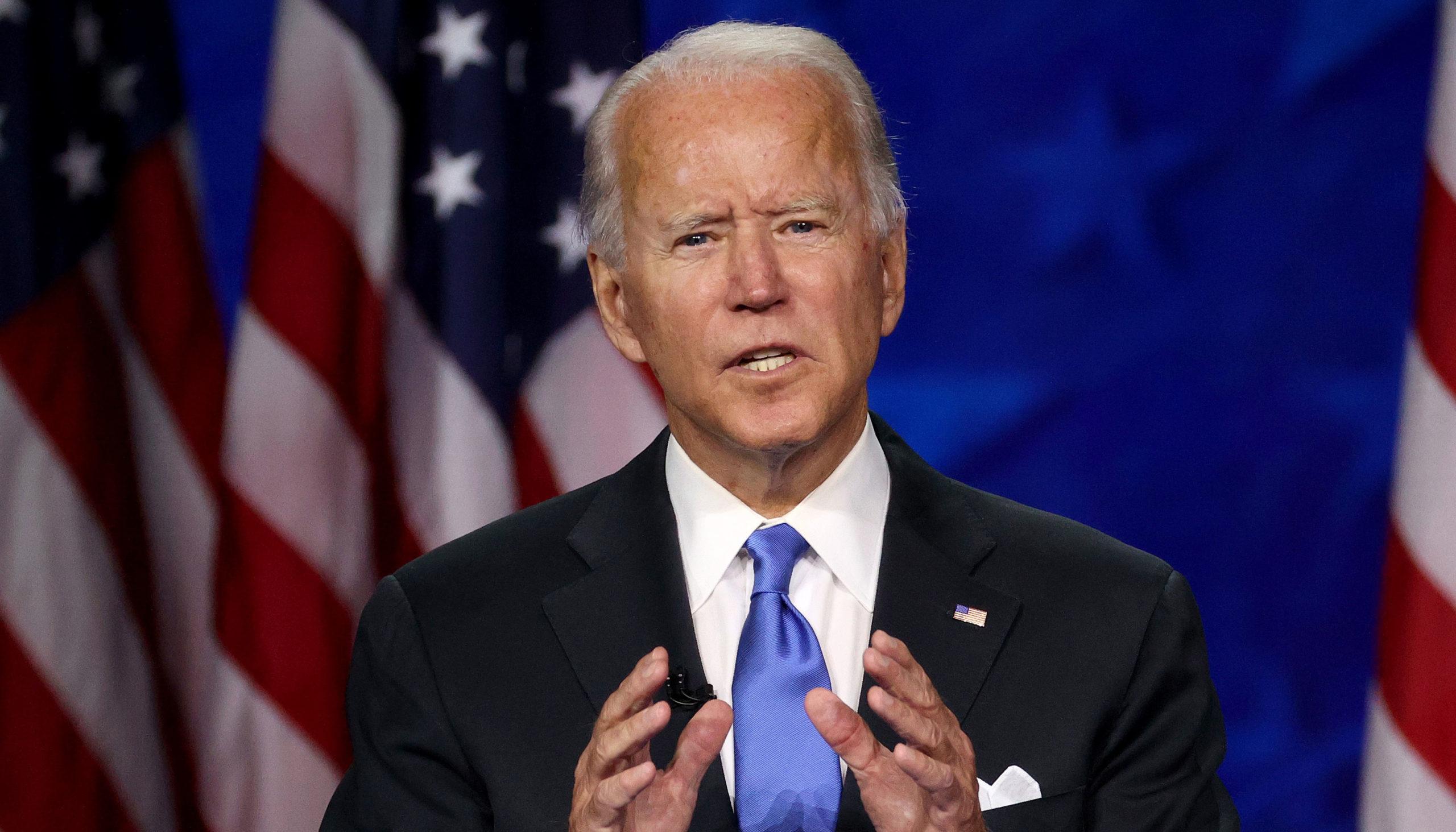 Next US President odds: Biden heavy favourite for White House