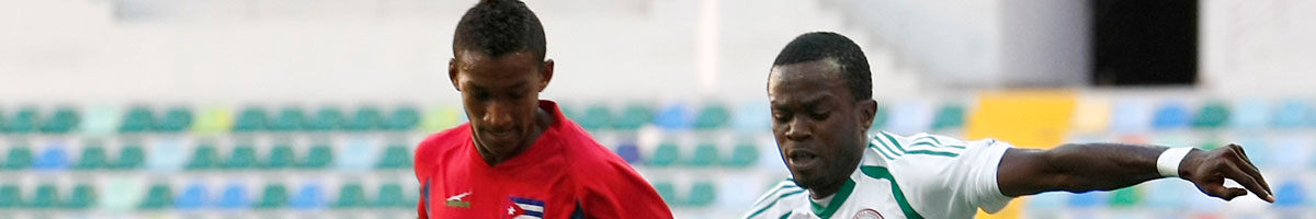 Ruh Brest midfielder Chidi Osuchukwu