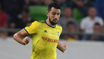 BATE Borisov vs Neman: Tight tussle on the cards
