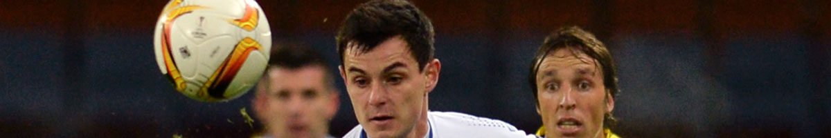 Torpedo midfielder Kirill Premudrov