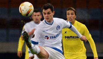 Torpedo vs Ruh Brest: Zhodino to complete job after break