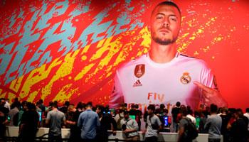 eSoccer: Today's Liga Pro predictions