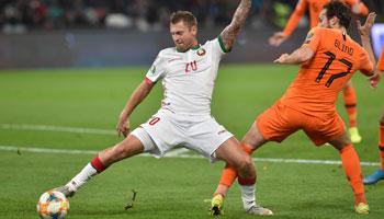 Dinamo Brest vs Shakhtyor: Champions to win to nil