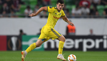 FC Minsk vs BATE: Both teams to score a solid bet