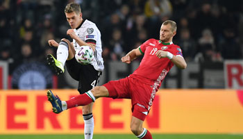 Energetik vs Dinamo Brest: Draw on the cards