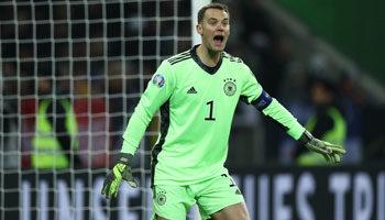 Union Berlin vs Bayern Munich: Champions to work hard for win