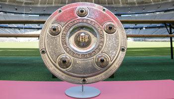 Bundesliga winner odds: Nagelsmann eyeing perfect 10