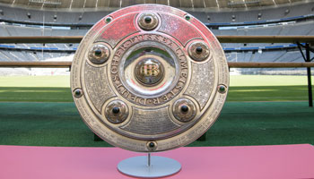 Bundesliga title odds: Bayern favourites to finish job
