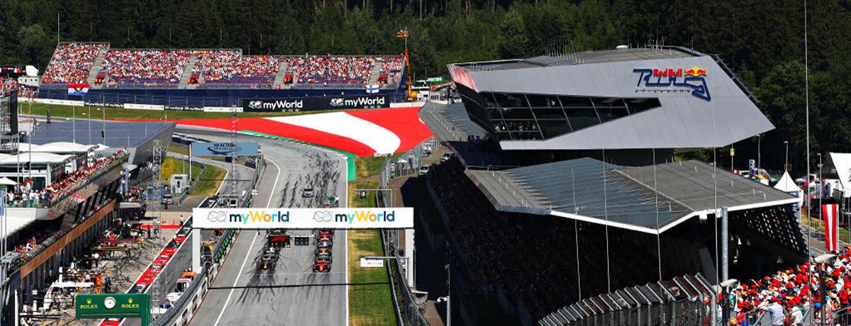 Styrian Grand Prix predictions, Formula 1