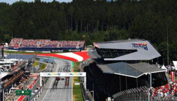 Styrian Grand Prix: Stick with Verstappen in Spielberg