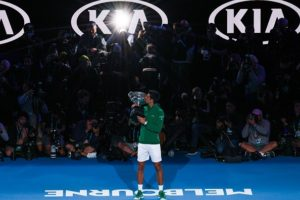 Tennis Grand Slams: Everything you need to know