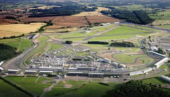 Formula 1 circuits and Grand Prix calendar 2021