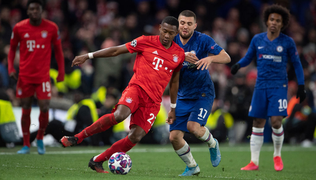 Bayern Munich vs Chelsea: Hosts may be touch rusty