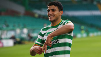 Dundee Utd vs Celtic: Hoops too strong for young Terrors