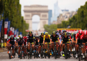 A test of human endurance in the French countryside: it's time for the 1st of the Grand Tours, Tour de France