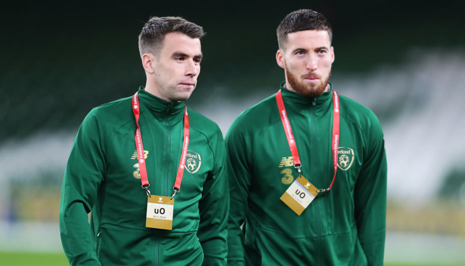 Bulgaria vs Republic of Ireland: Dream start for Kenny