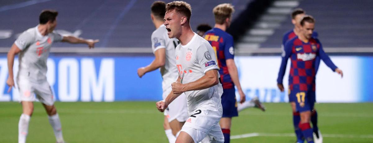 Lyon vs Bayern Munich prediction, Champions League, football