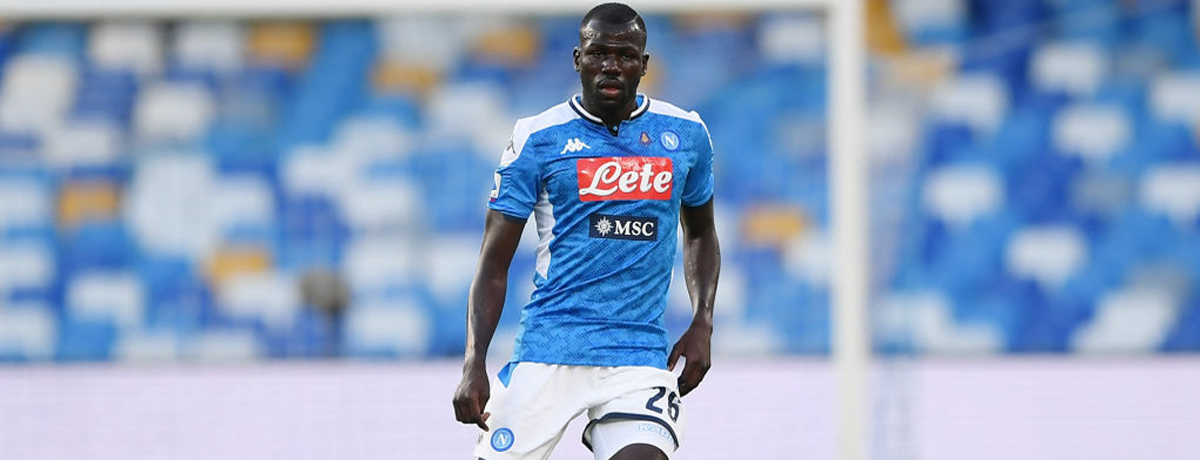 Kalidou Koulibaly transfer