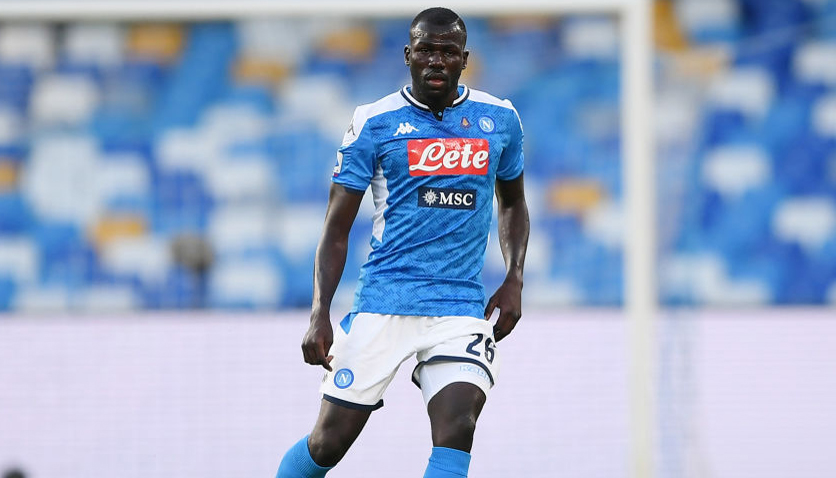 Kalidou Koulibaly transfer odds: City backed to swoop