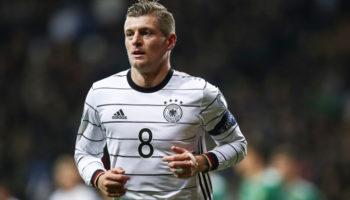 Spain vs Germany: Die Mannschaft can pick up vital point