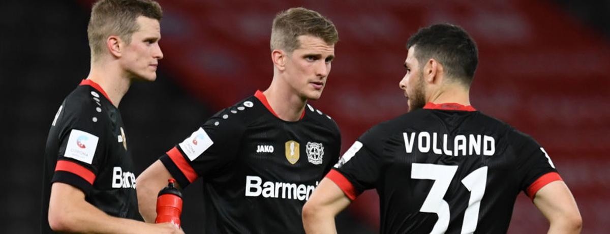 Bayer Leverkusen feature in our latest Bundesliga predictions