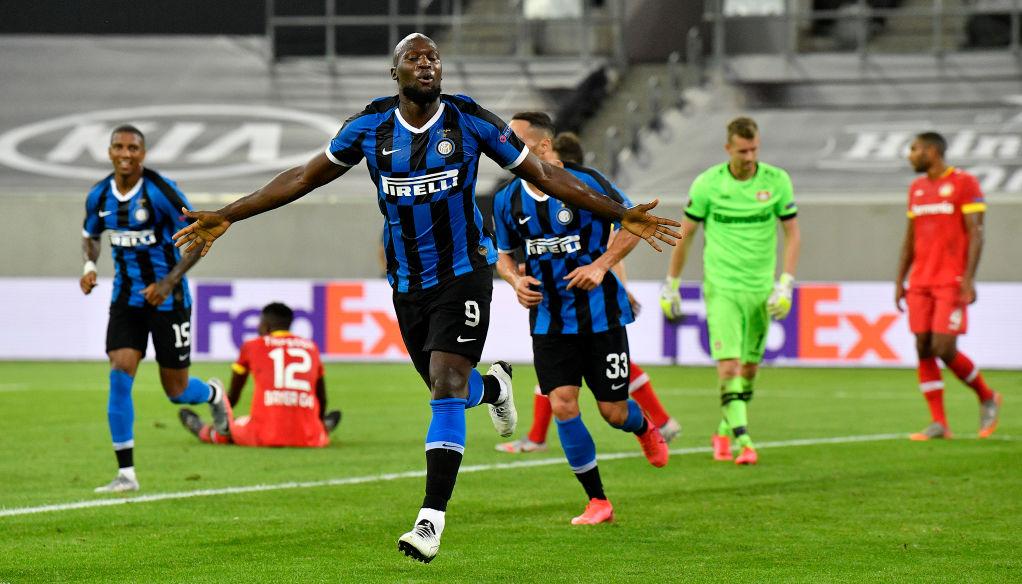 Inter Milan vs Shakhtar Donetsk: Nerazzurri too professional
