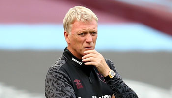 Premier League relegation odds: More misery for Moyes