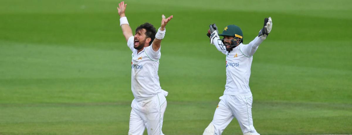 England vs Pakistan prediction, cricket, second Test