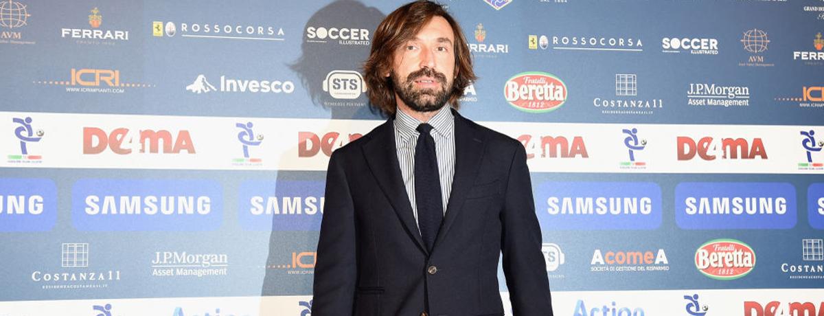 Juventus next manager odds
