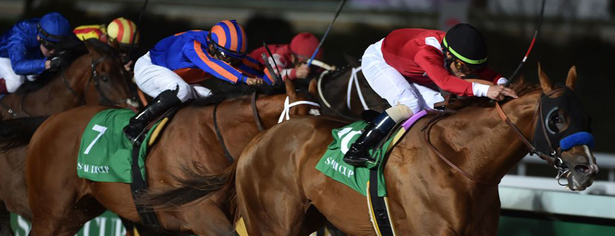 richest horse races in the world