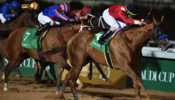 Top 10 richest horse races in the world