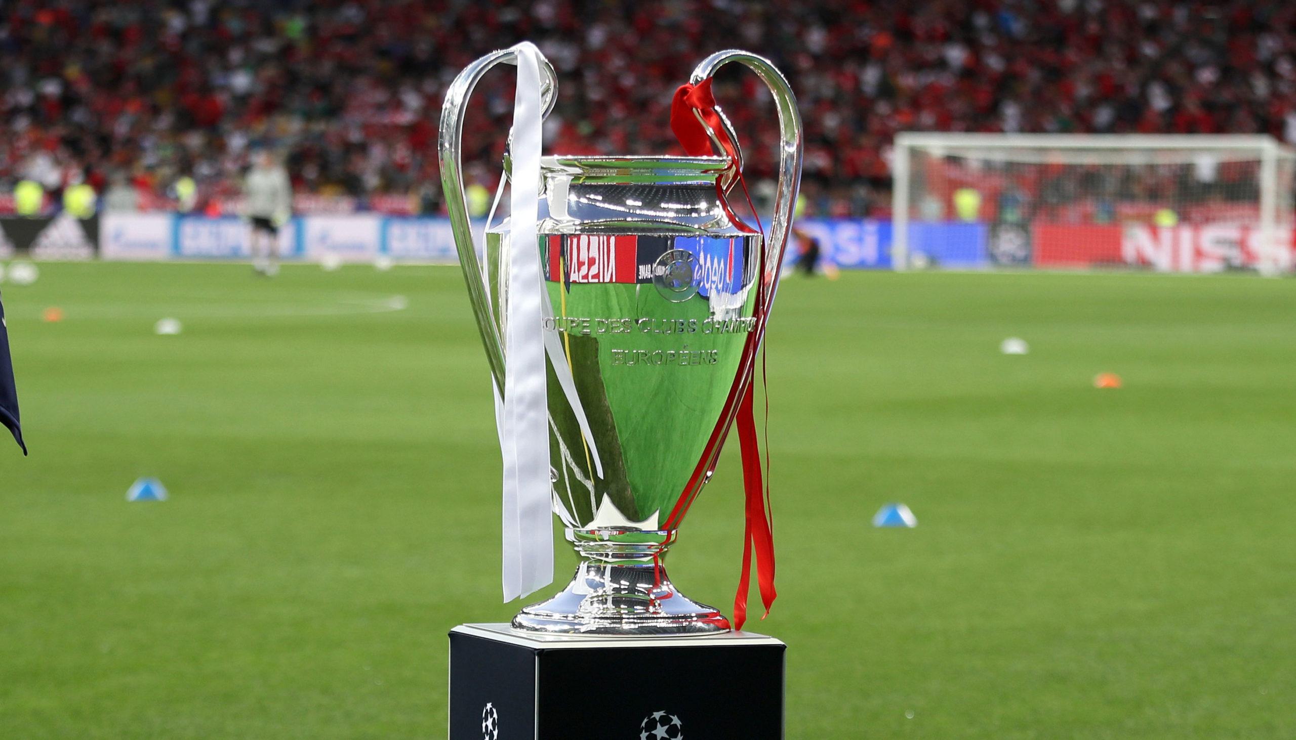Champions League quiz: Test your knowledge!