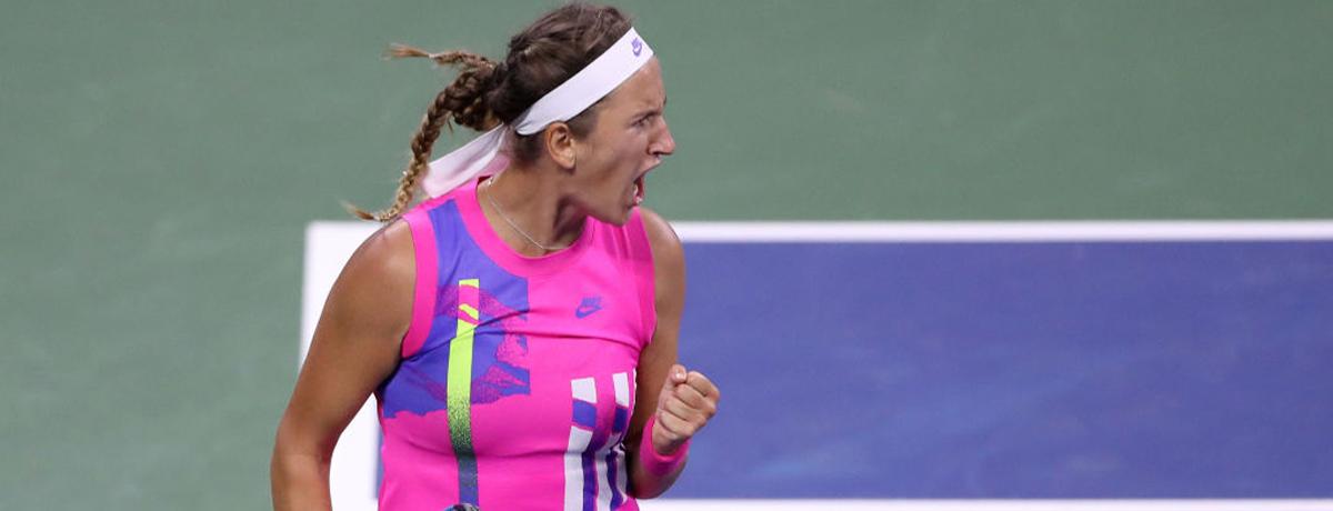 Victoria Azarenka features in our latest Wimbledon 2019 predictions