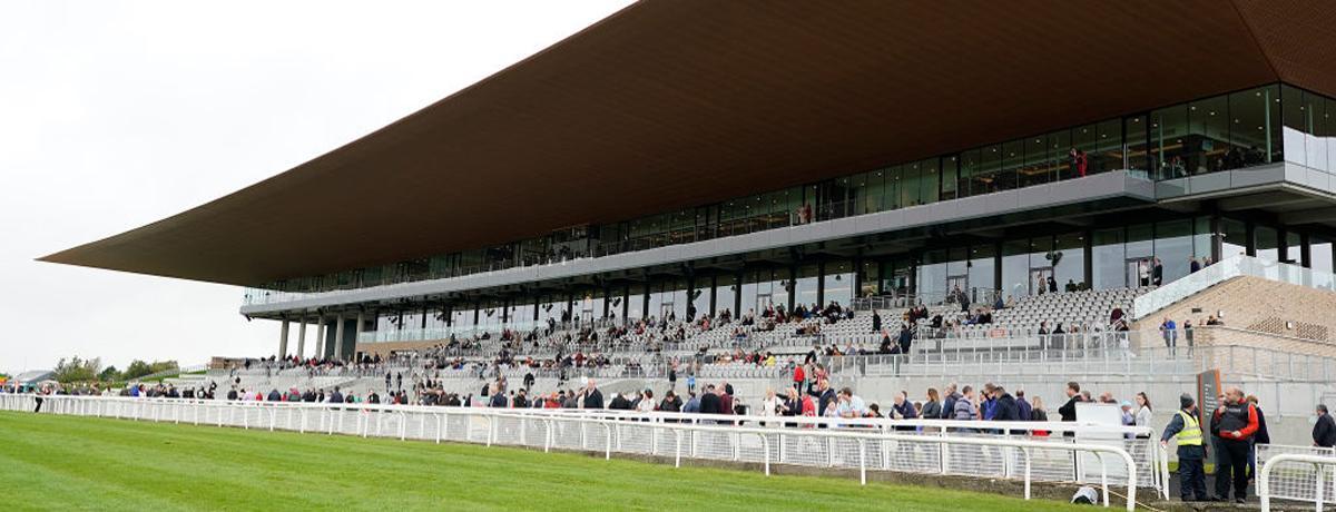 Irish Champions Weekend tips, horse racing