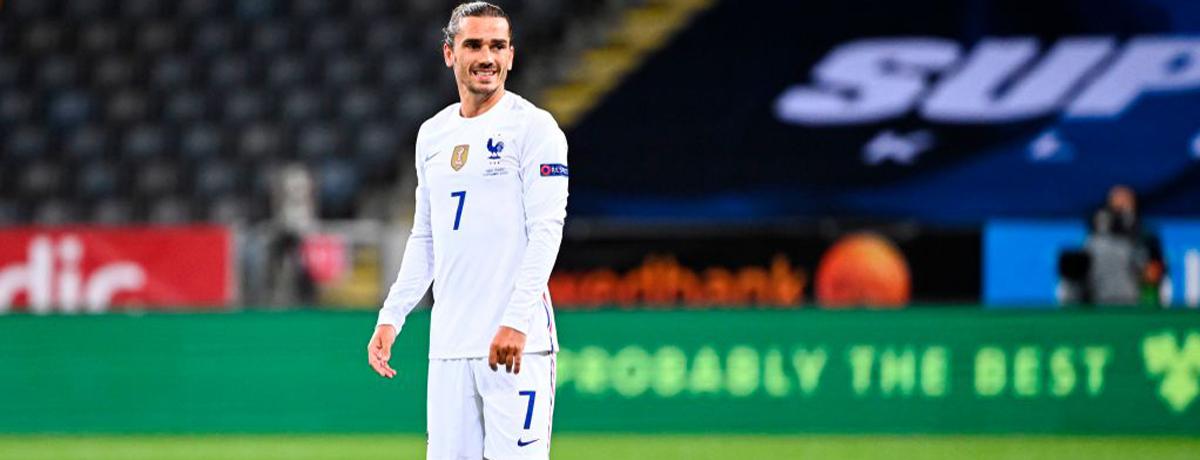 France vs Croatia prediction, Nations League, football