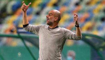 Treble bet: Man City 9/2 to emulate neighbours United