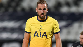 Harry Kane transfer news, football