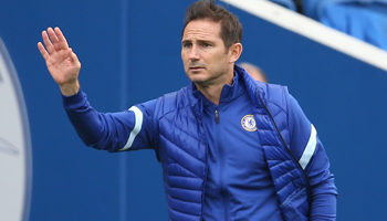 Chelsea vs Luton: Lampard to receive welcome cup boost