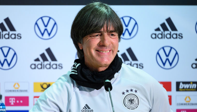 Germany vs Ukraine: Die Mannschaft to win open contest
