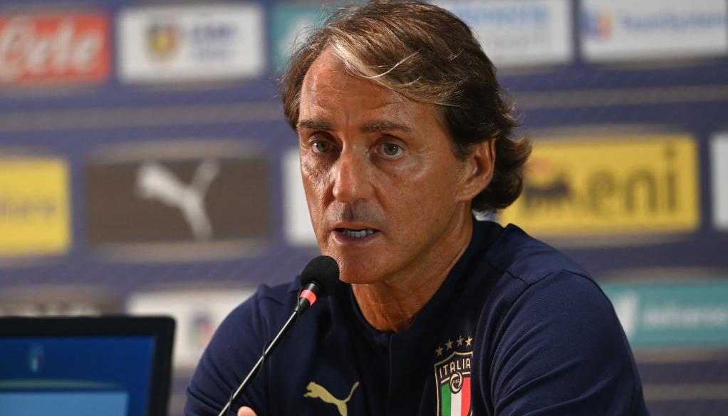 Italy vs Northern Ireland: Azzurri clinical under Mancini